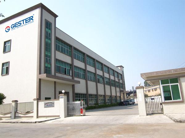 gester-factory