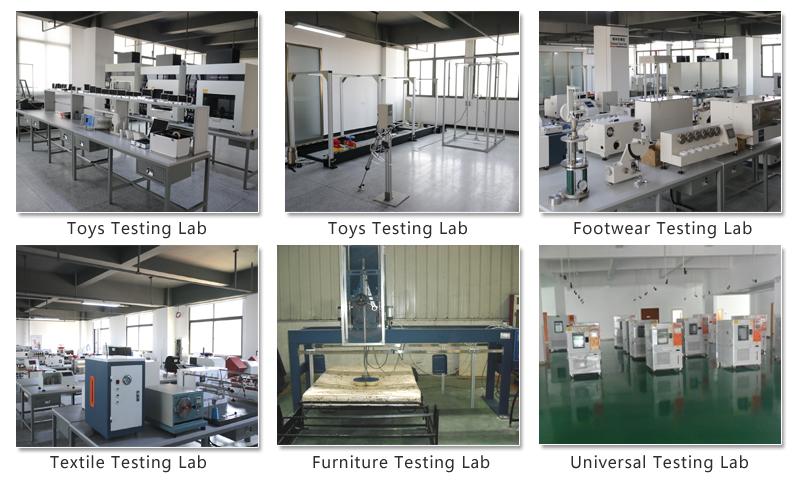 gester testing lab