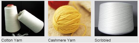Yarn Evenness Tester