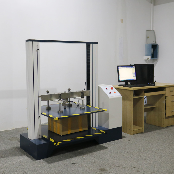 box compression strength tester GT-N02B