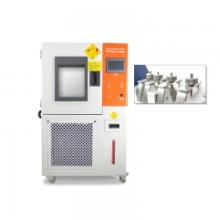 Upper and Vamp Material Cold Flexing Tester, Flexural Test for Vamp Material