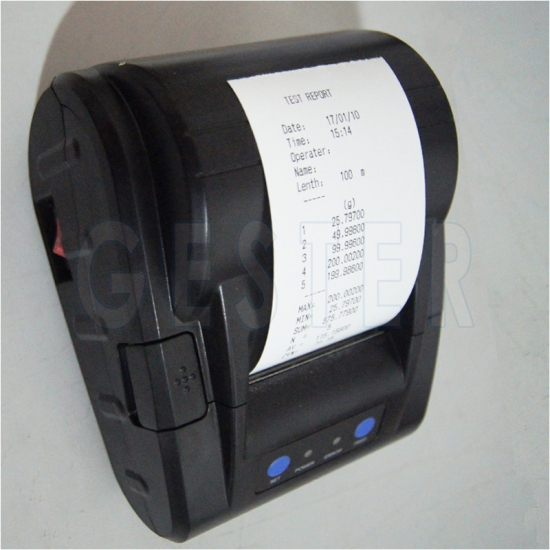 Electronic Yarn Count System GT-A17