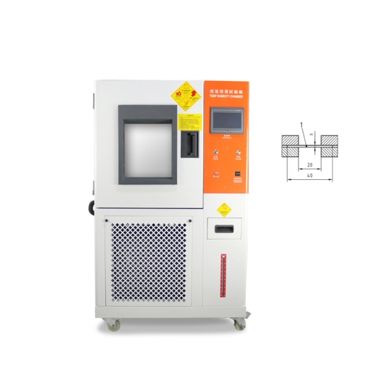 Flex Cracking Tester (Low Temperature) GT-KC11