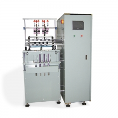 lab spinning machine