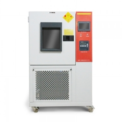 Leather Flex Tester in Low Temperature