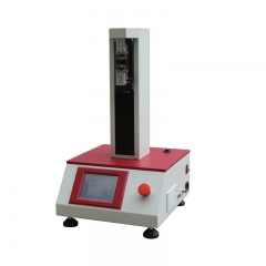 Electronic Fiber Tensile Strength Test Machine