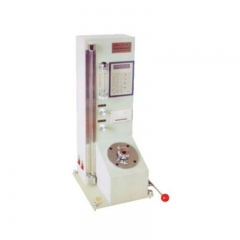 Twice Air Flow Cotton Fiber Fineness & Maturity Tester