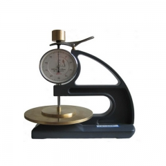 fabric thickness gauge