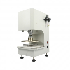 Pneumatic Sample Press
