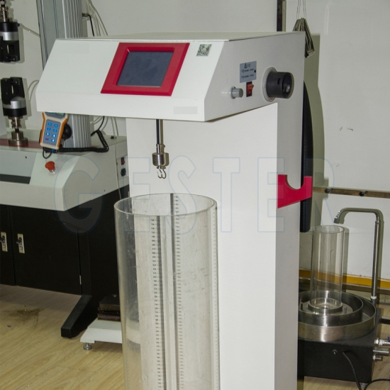 Automatic Feather and Down Filling Power Tester GT-C43