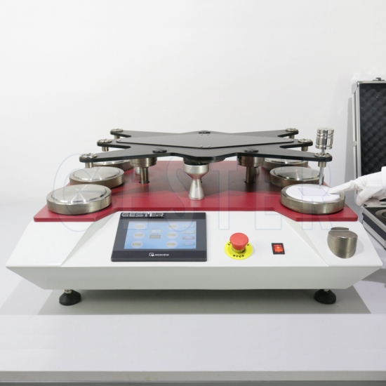 Martindale Abrasion and Pilling Tester GT-C13B