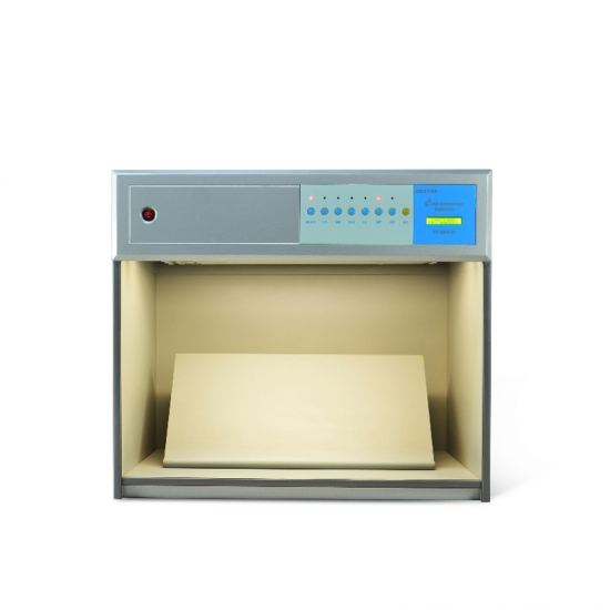 Color Assessment Cabinet for Fabric (textile light box) GT-D08