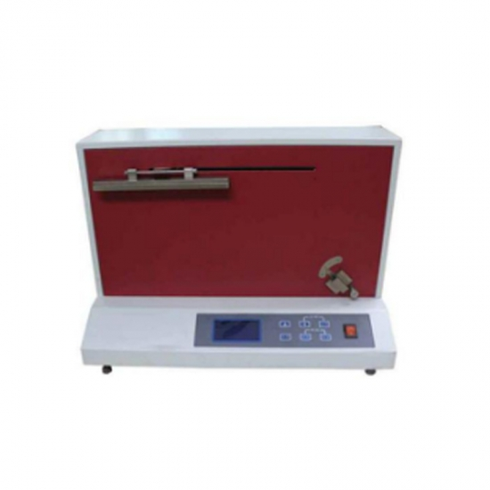 Full-Automatic Fabric Stiffness Tester GT-C70A