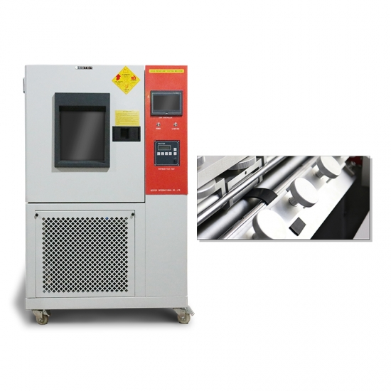 Low Temperature ROSS Flexing Tester GT-KB05B