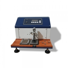 Safety Glove Cutting Resistance Testing Machine