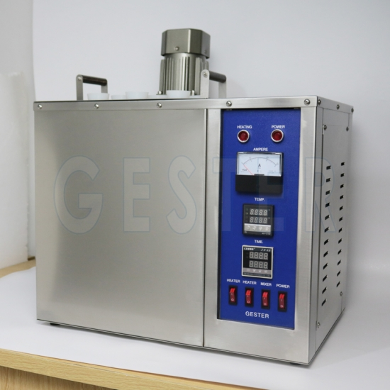 Thermostatic Oil Bath Tester GT-KC39