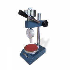 Durometer stand, Hardness gague stand, Hardness tester stand