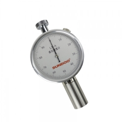 Shore AO Durometer, Hardness Tester, Rubber Hardness Meter