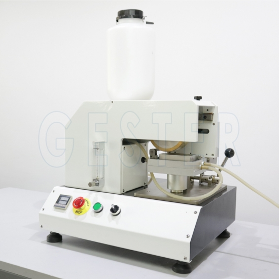 Absorption and Desorption Tester