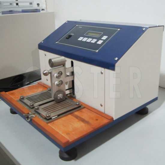 Safety Glove & Shoe Upper Cutting Tester GT-KC29