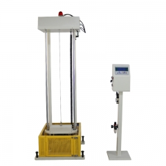 Shock Absorption Capacity Tester