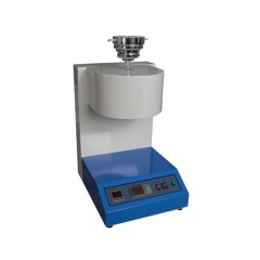 Melt Flow Indexer (MFI) used for plastic flow rate