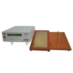 Anti-static electrical resistance test,Electrical resistance tester for footwear