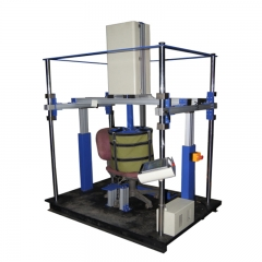 Chair Seat Impact Testing Machine