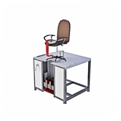Chair Caster Durability Testing Machine