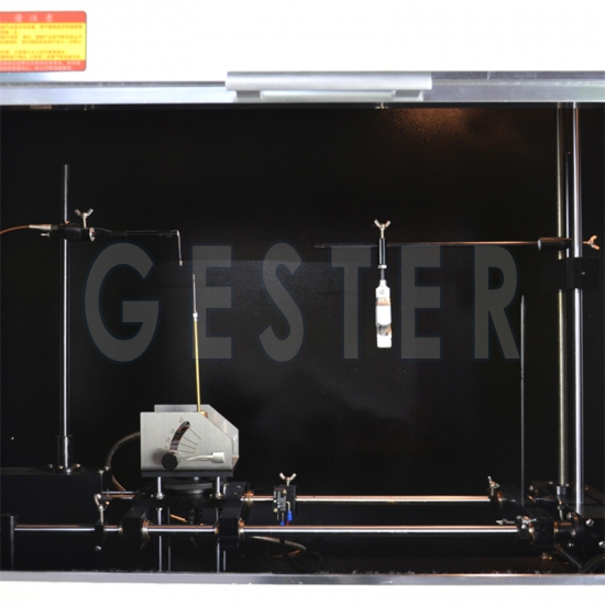 Needle Flame Test Apparatus GT-MC35G