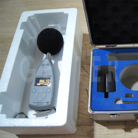 Noise Testing Stand GT-M60