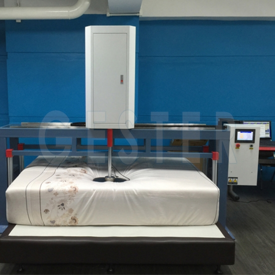 Buy Mattress Spring Fatigue Tester GT LA03 suppliers