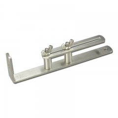 Clamp for Wheel Tension