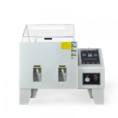 Corrosion salt spray tester