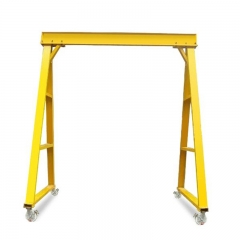 Weight Cantry Crane