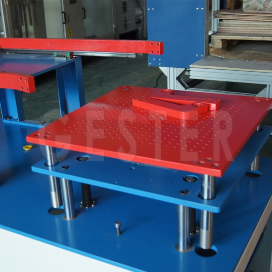 Shear Roller Test Machine