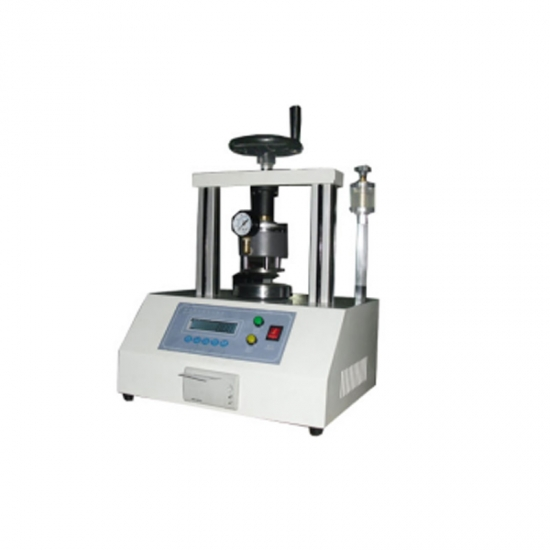 Digital Paper Bursting Strength Tester GT-N29