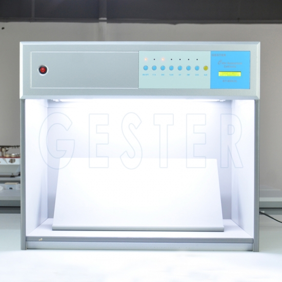 Colour Matching Light Box For Color Matching GT-D08