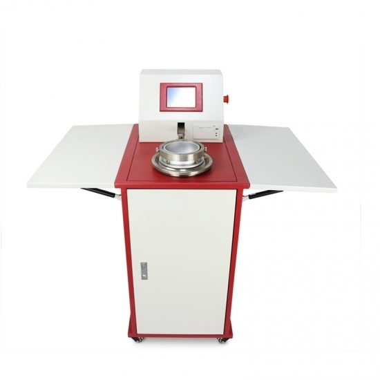Automatic Air Permeability Tester of Textile Fabrics GT-C27