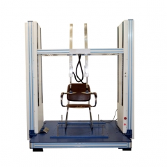 Chair Armrest and Seat Front Edge Testing Machine