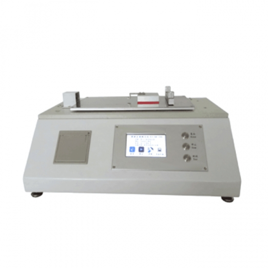 Coefficient of Friction COF Tester GT-CN11