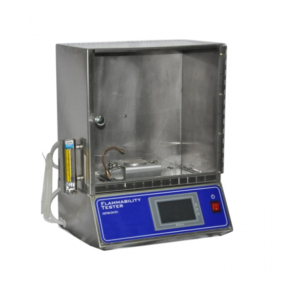 ASTM D4151 Blanket Burning Tester GT-C200