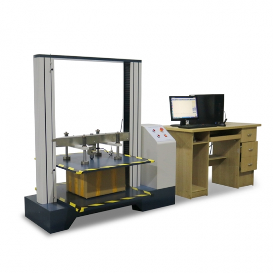 Box Compression Tester (Computer Model) GT-N02B