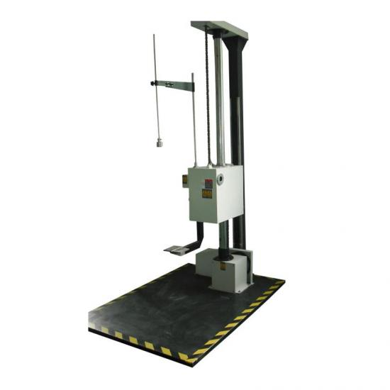 Package Carton Single Wing Falling Tester GT-LC05-1