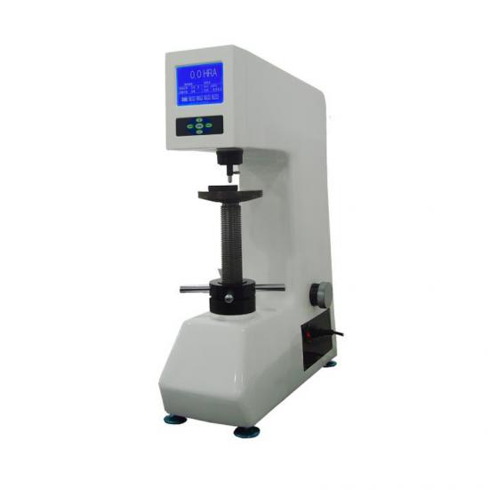 Automatic Digital Rockwell Hardness Tester GT-HRS-150