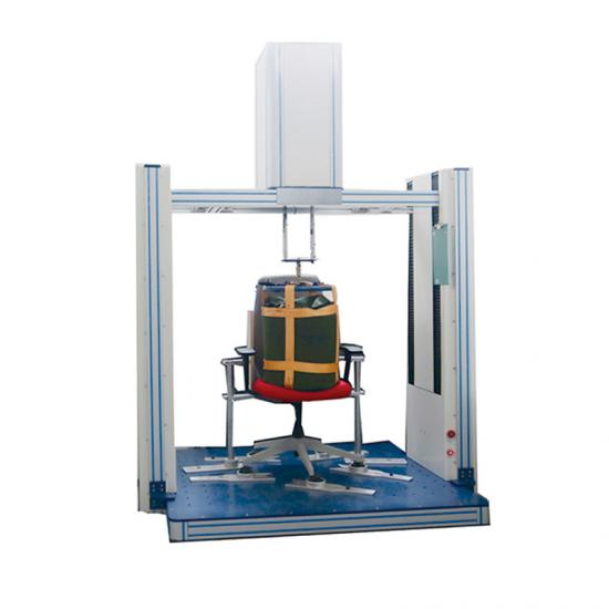 Chair Seating Impact and Durability Testing Machine GT-LB05