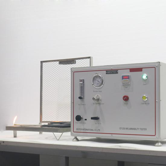 BS5852 Flammability Tester GT-C93