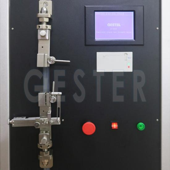 Electronic Single Yarn Strength Tester GT-A02A
