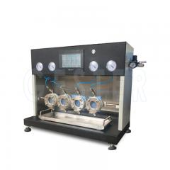 Protective Clothing Blood Penetration Resistance Tester