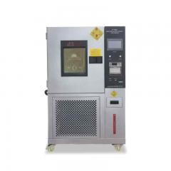 Safety Shoes Cold Insulation Test Chamber